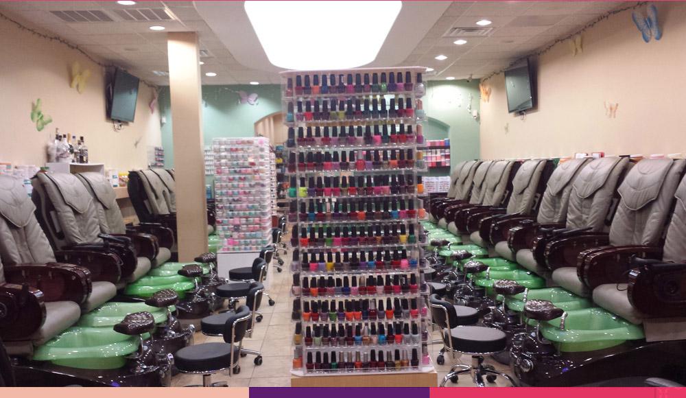 Nail salon pasadena nail salon 77505 designs nails spa 3 prinsesfo Image collections