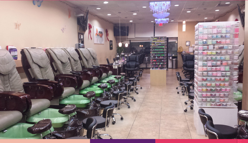 Nail salon pasadena nail salon 77505 designs nails spa 6 prinsesfo Choice Image