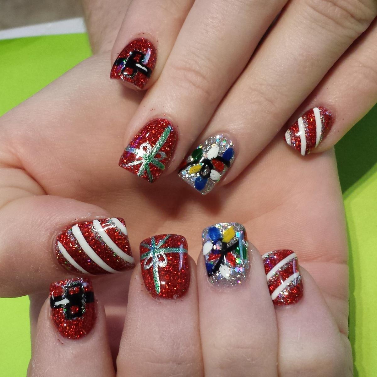 Gallery | Nail salon Pasadena - Nail salon 77505 - Designs Nails & Spa