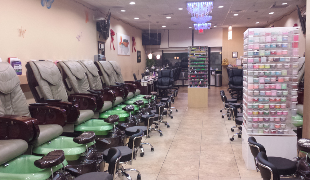 About Us Nail Salon Pasadena Nail Salon 77505 Designs Nails Spa
